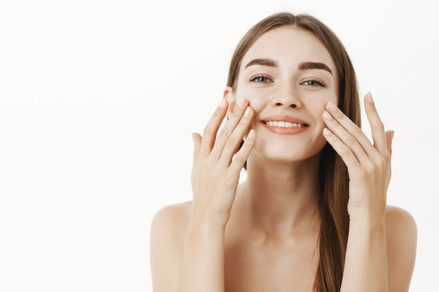 Contract manufacturing of facial emulsion