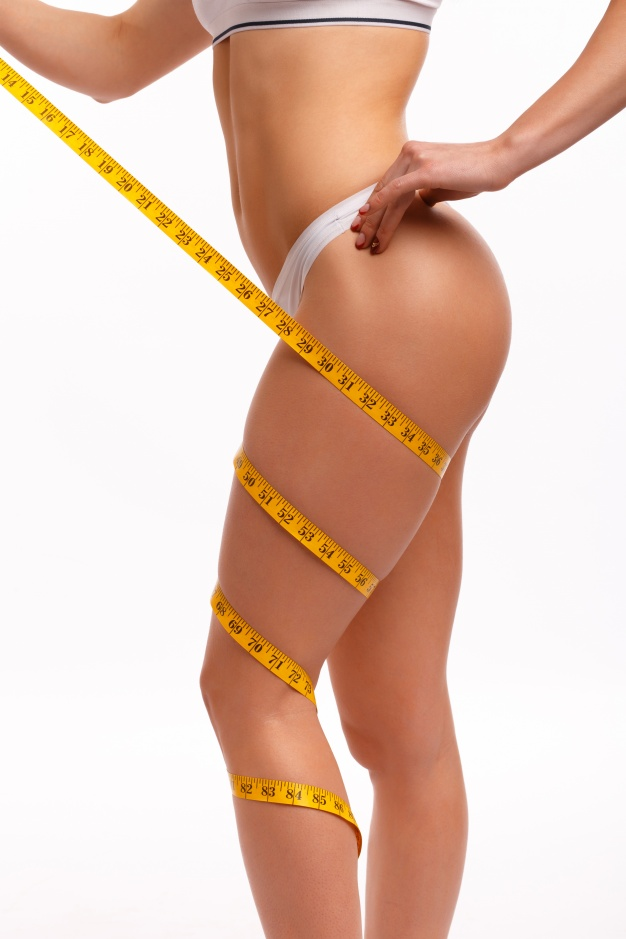 Contract manufacturing of body wrap