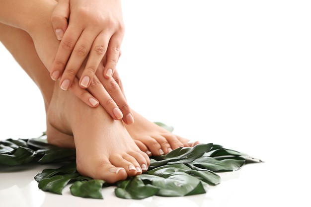 Contract manufacturing of regenerating foot gel