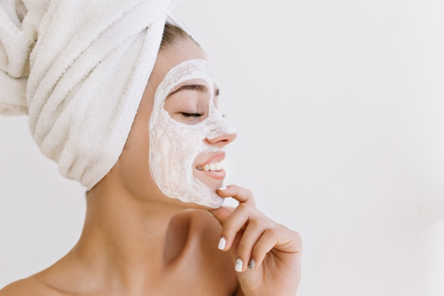 Contract manufacturing of cream mask