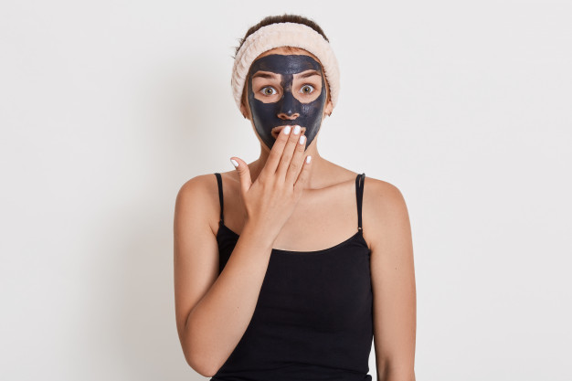 Contract manufacturing of gel masks