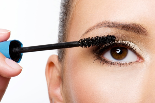 Contract manufacturing of mascara